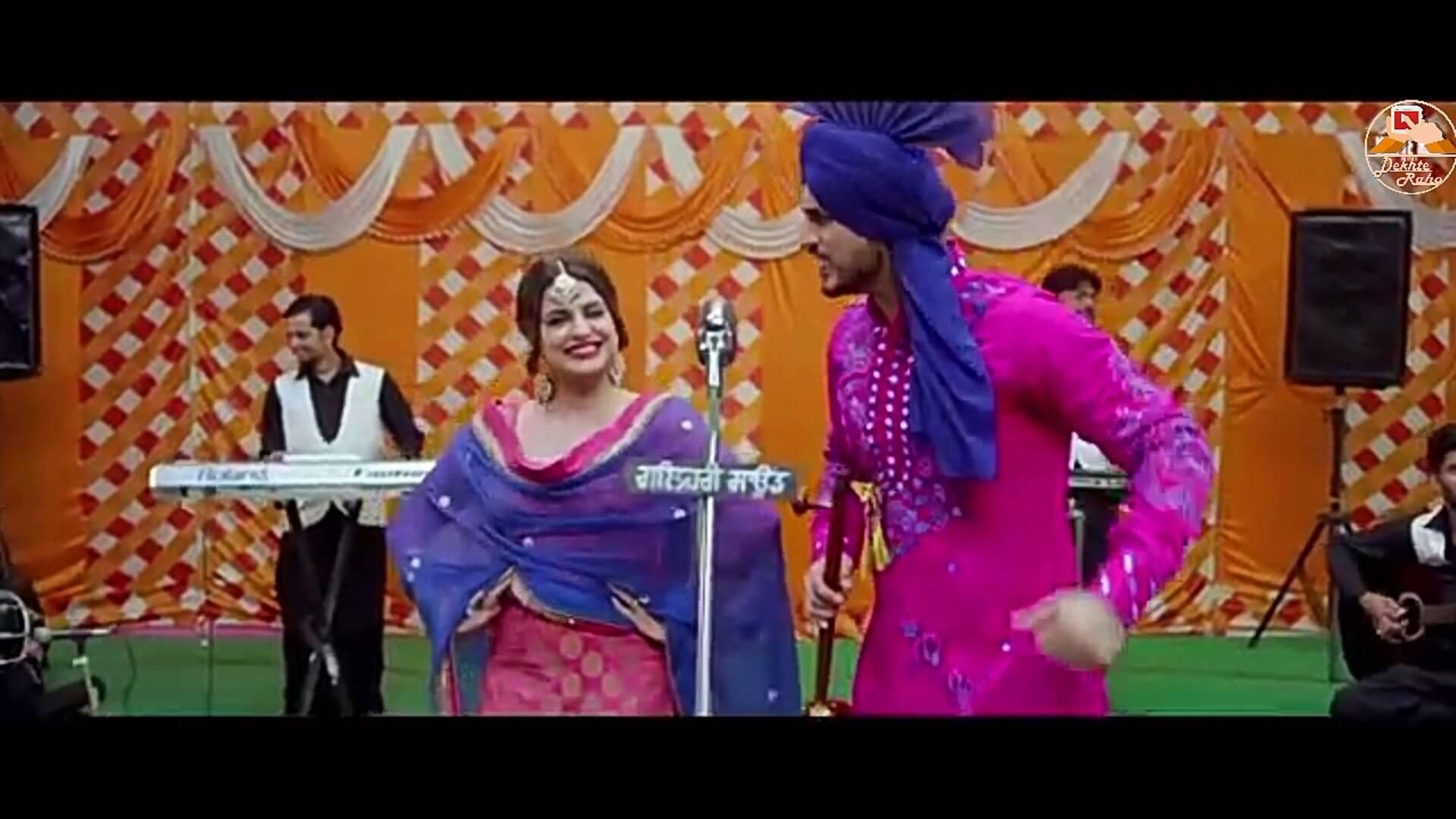 Udhar Chalda Song Mp3 Download