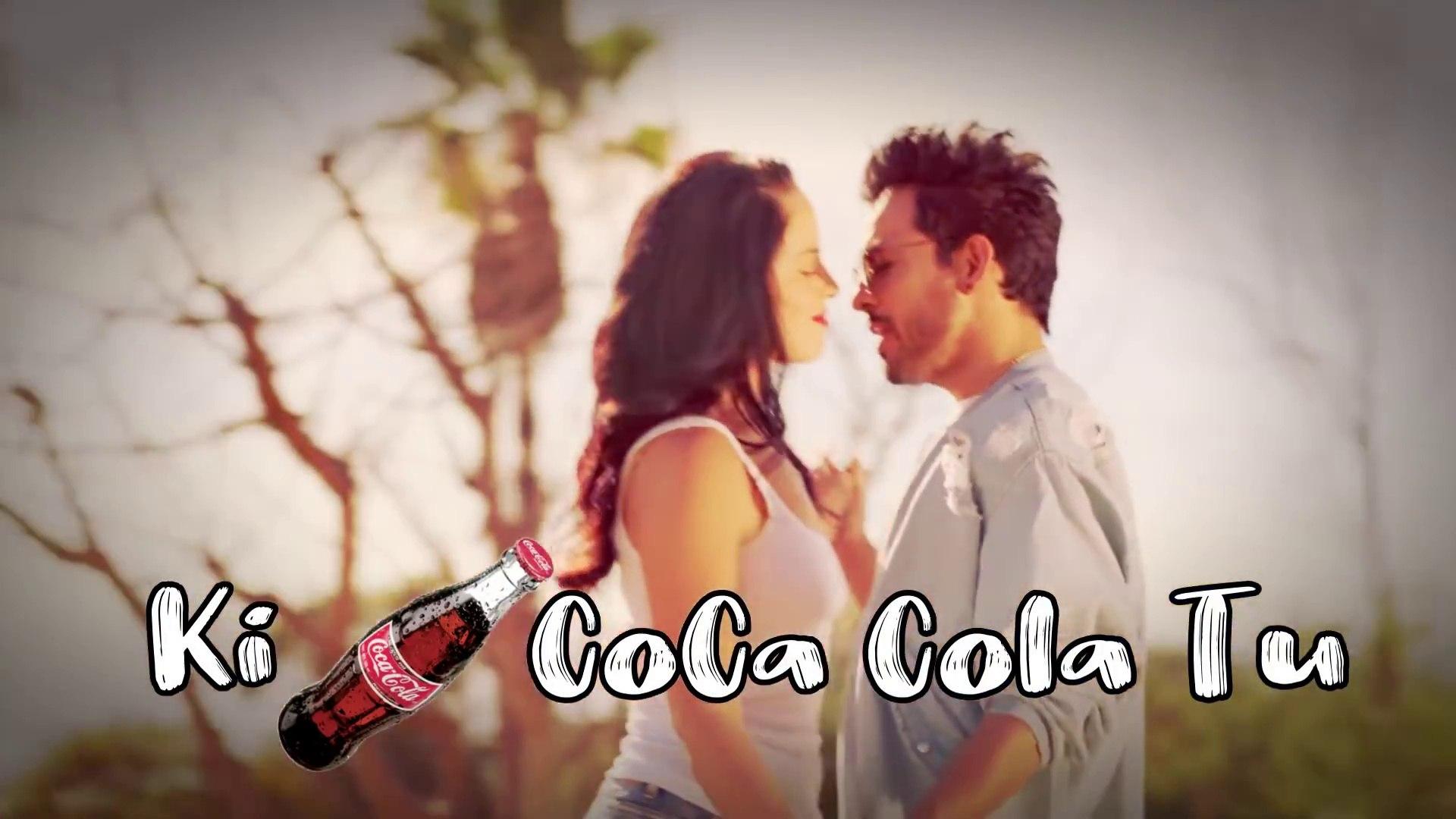 Coca Cola Tu Mp3 Song Download