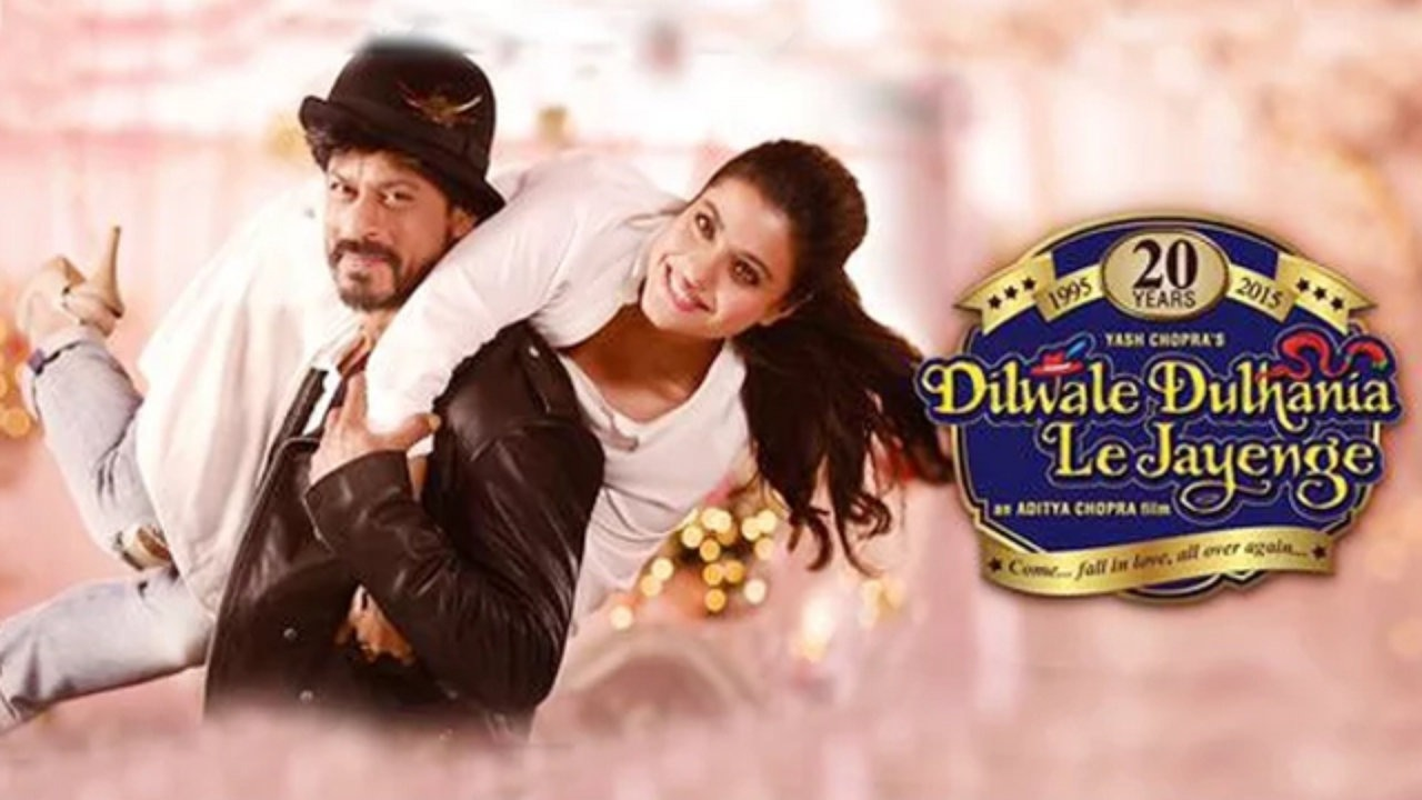 Dilwale Dulhania Le Jayenge Full Movie
