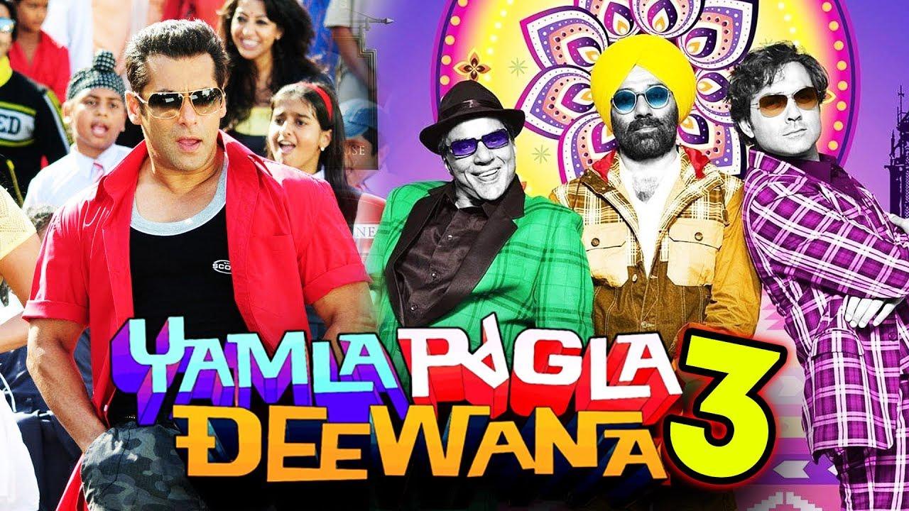 Photo of Yamla Pagla Deewana Phir Se Movie Download
