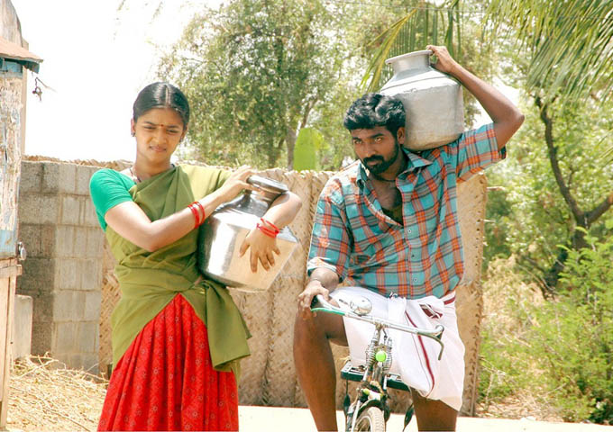 Thenmerku Paruvakatru Song Download