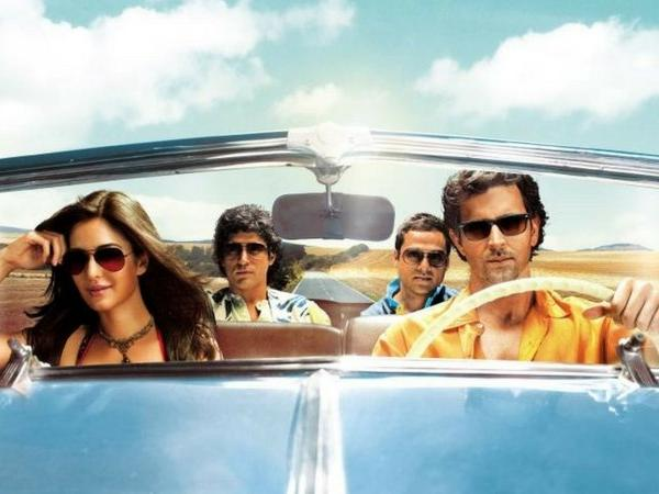 Photo of Zindagi Na Milegi Dobara Full Movie Download For Free