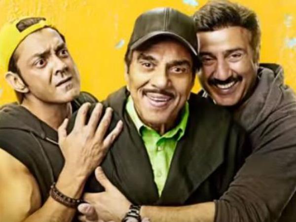 Yamla Pagla Deewana Phir Se Movie Download