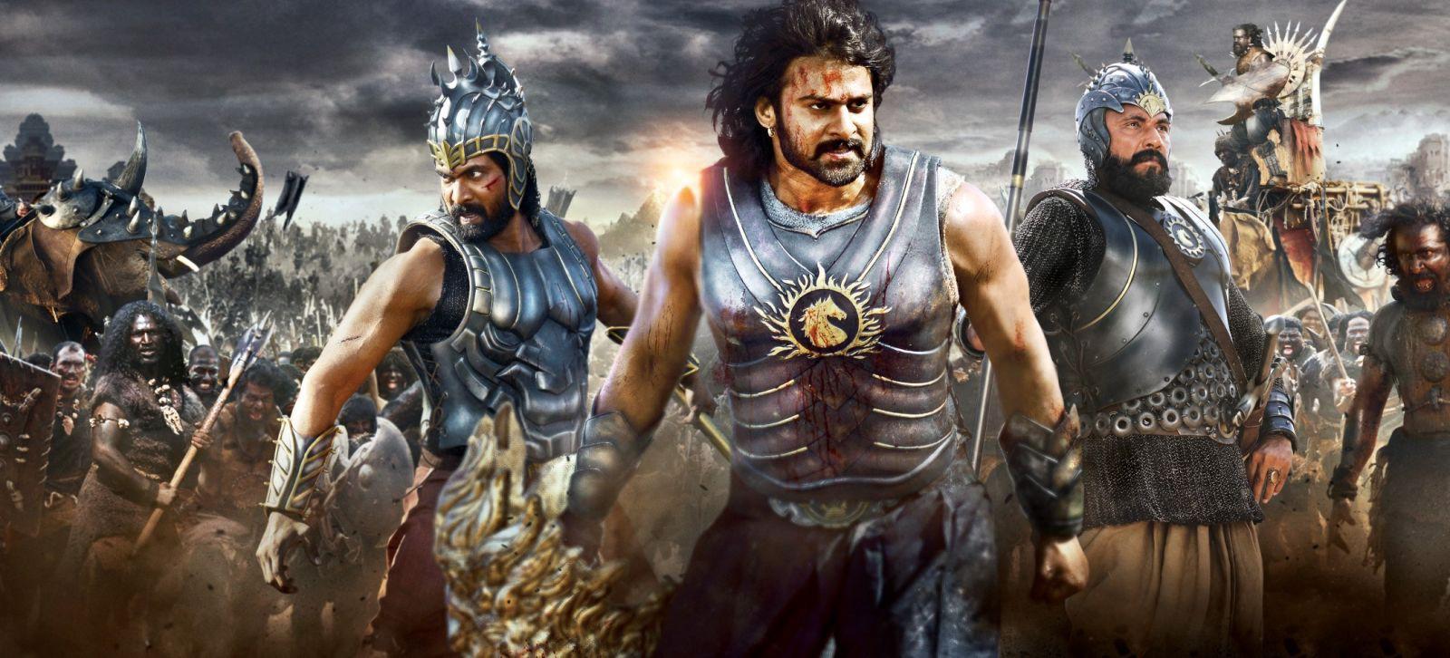 Bahubali Full Movie
