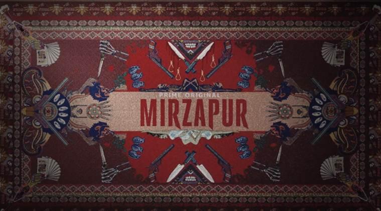 Mirzapur Web Series Download