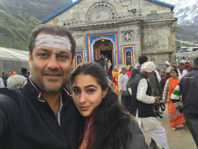 Kedarnath Movie Songs Download