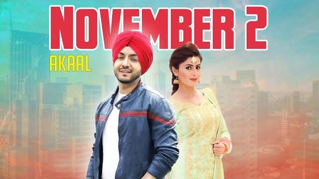 Photo of 2 November Mp3 Song Download In High Definition Quality