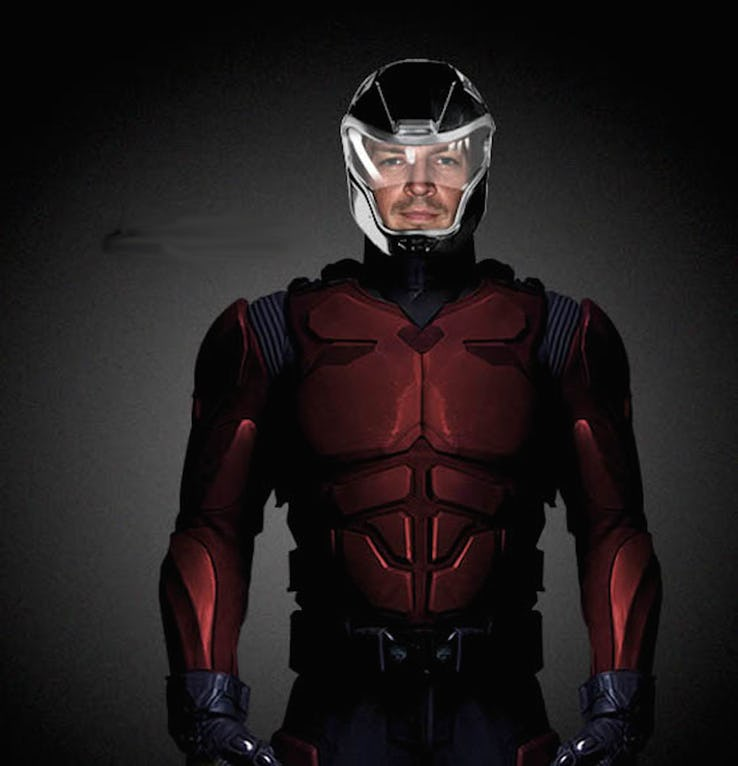 Avengers Fan-Casting