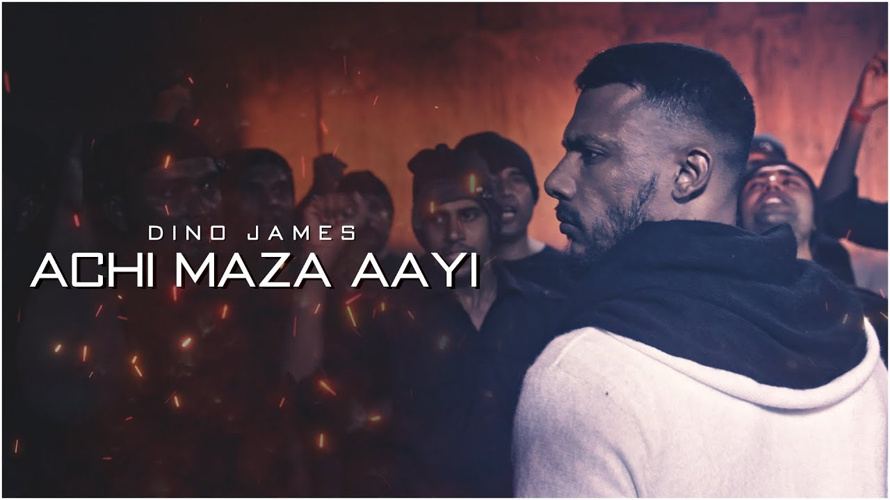 Achi Maza Aayi Lyrics