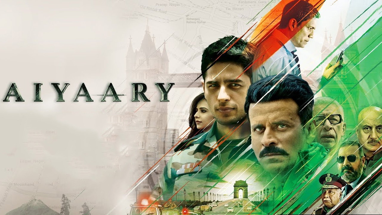 Photo of Aiyaary Movie Download In 720p HD and 1080p HD Quality