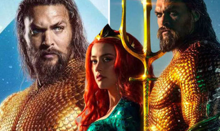 Photo of New 'Aquaman' International Trailer Reveals Loads of New Footage