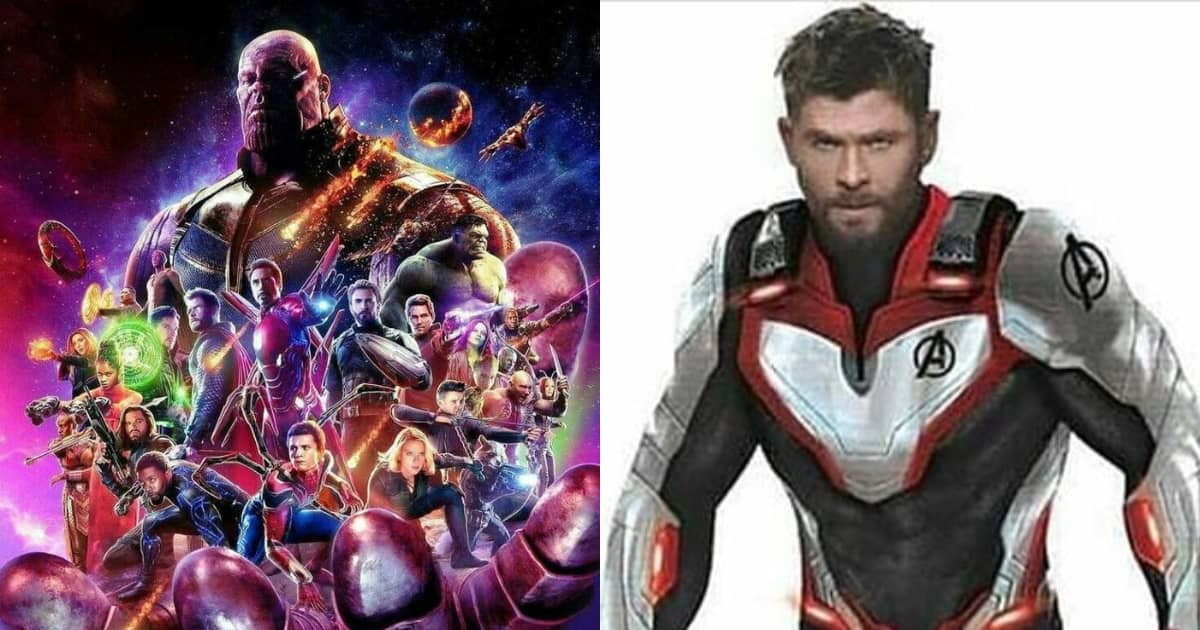 Photo of Avengers 4: Leaked Artwork Reveals Team's New White Suits, But Are They Real?
