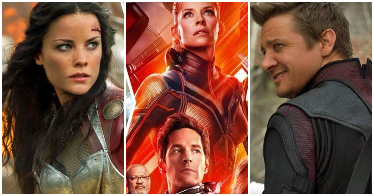 Avengers 4 Thanos Snap MCU