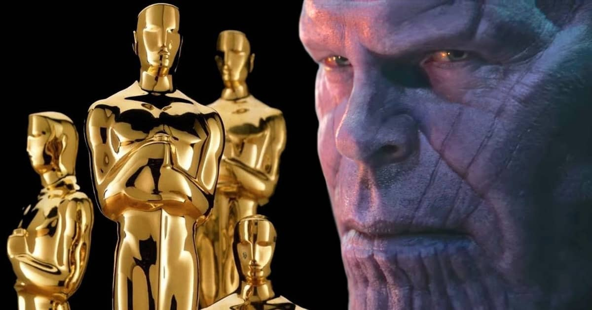 Photo of Disney Pushing 'Avengers: Infinity War' For 10 Additional Categories of Oscar