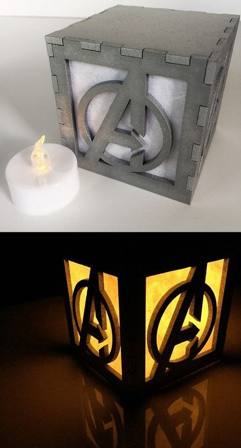 27 Super Cool Avengers Themed Products That Every Fan Must Buy