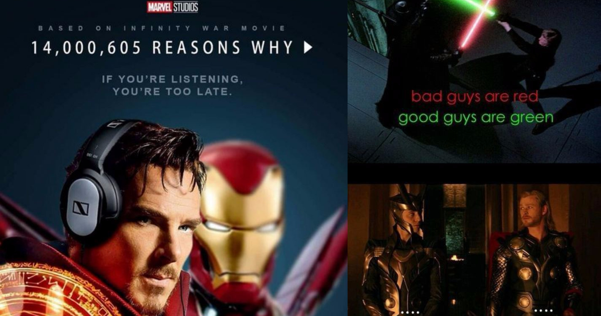 Photo of 25 Funniest Avengers Memes That Will Make You Laugh Hard