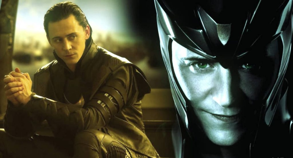Avengers: Endgame Directors Loki