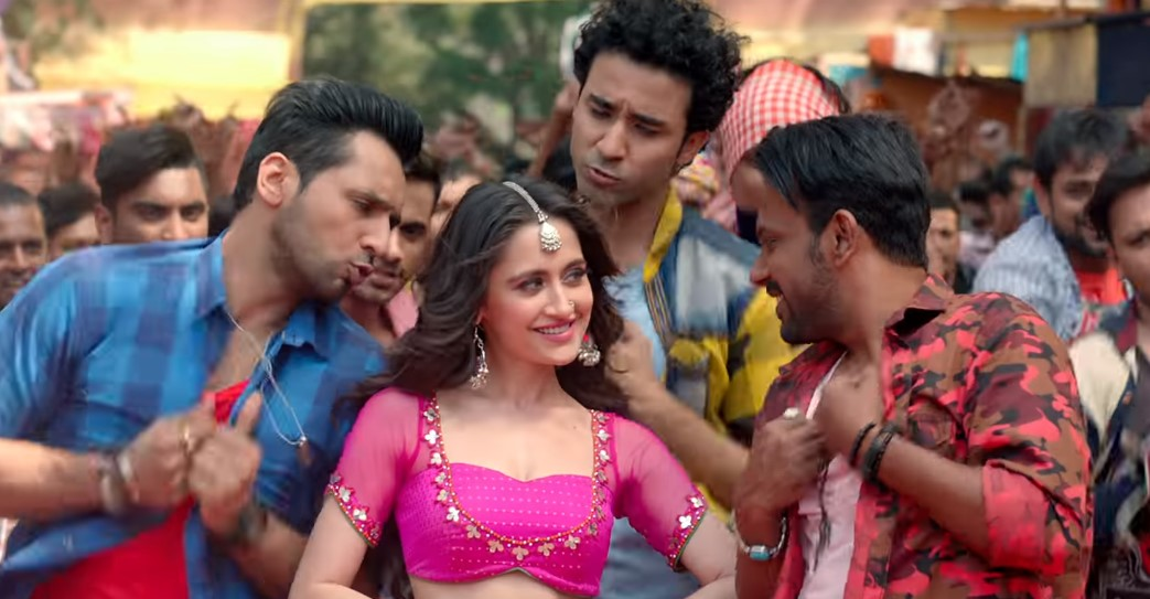 Tere Naal Nachna Mp3 Song Download