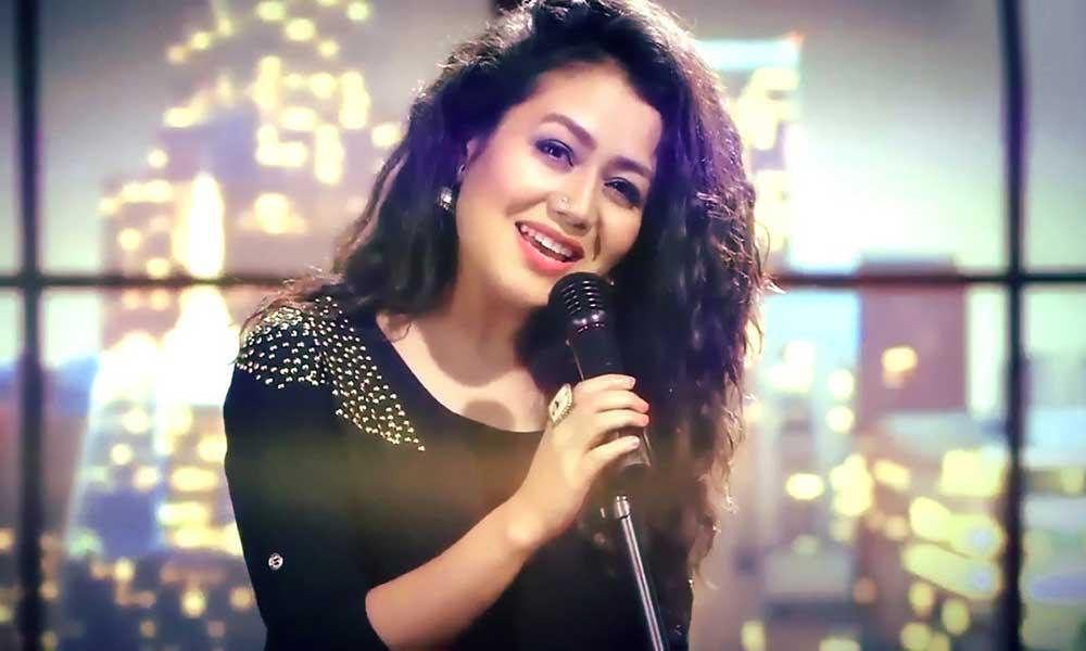 Baarish Neha Kakkar Mp3 Song Download