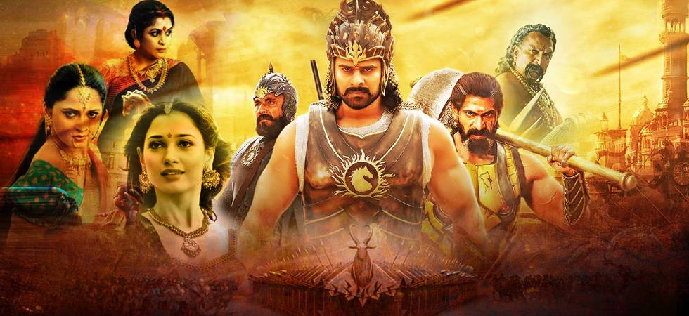 Photo of Bahubali 2 Full Movie Available In 720p and 1080p For Free