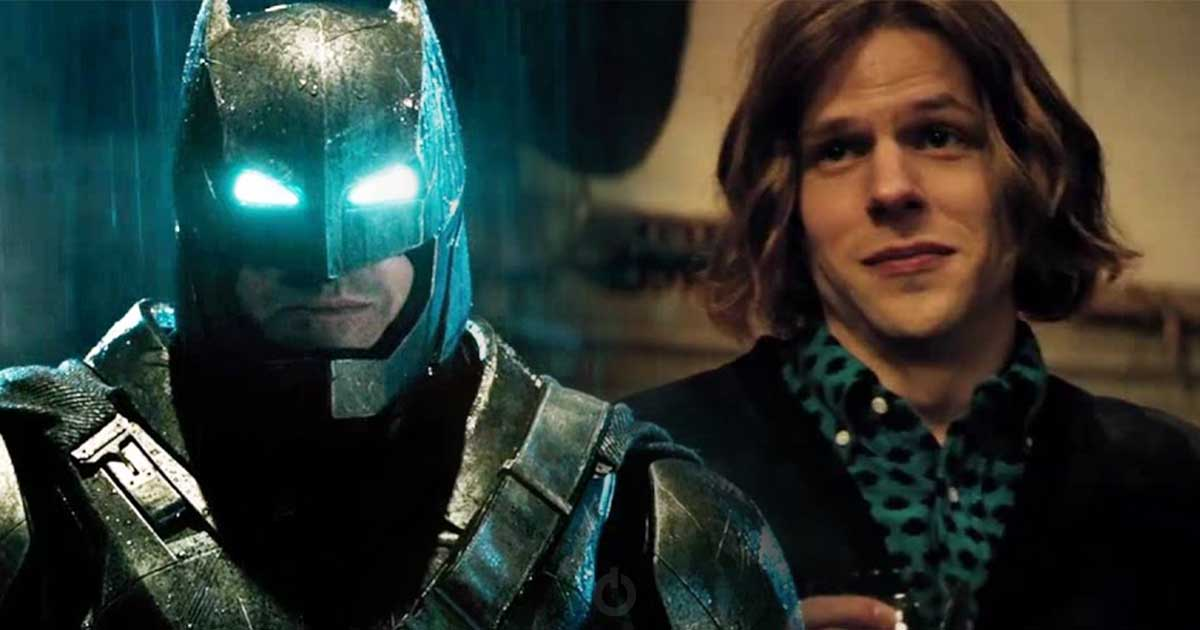 Photo of DC Comics Update – Batman to Wield Lex Luthor's Greatest Weapon in Combat