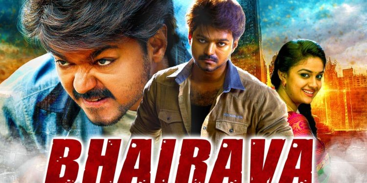 bhairava full movie download 720p