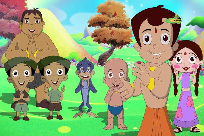 Bheemayan Full Movie