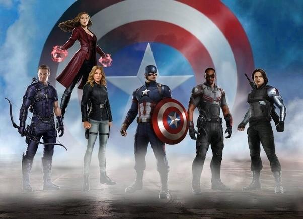 Avengers: Infinity War Groot Eitri