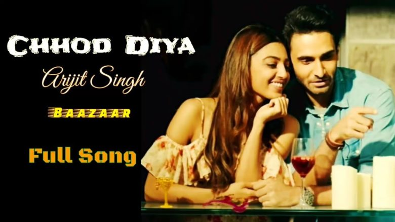 Chhod Diya Mp3 Song Download