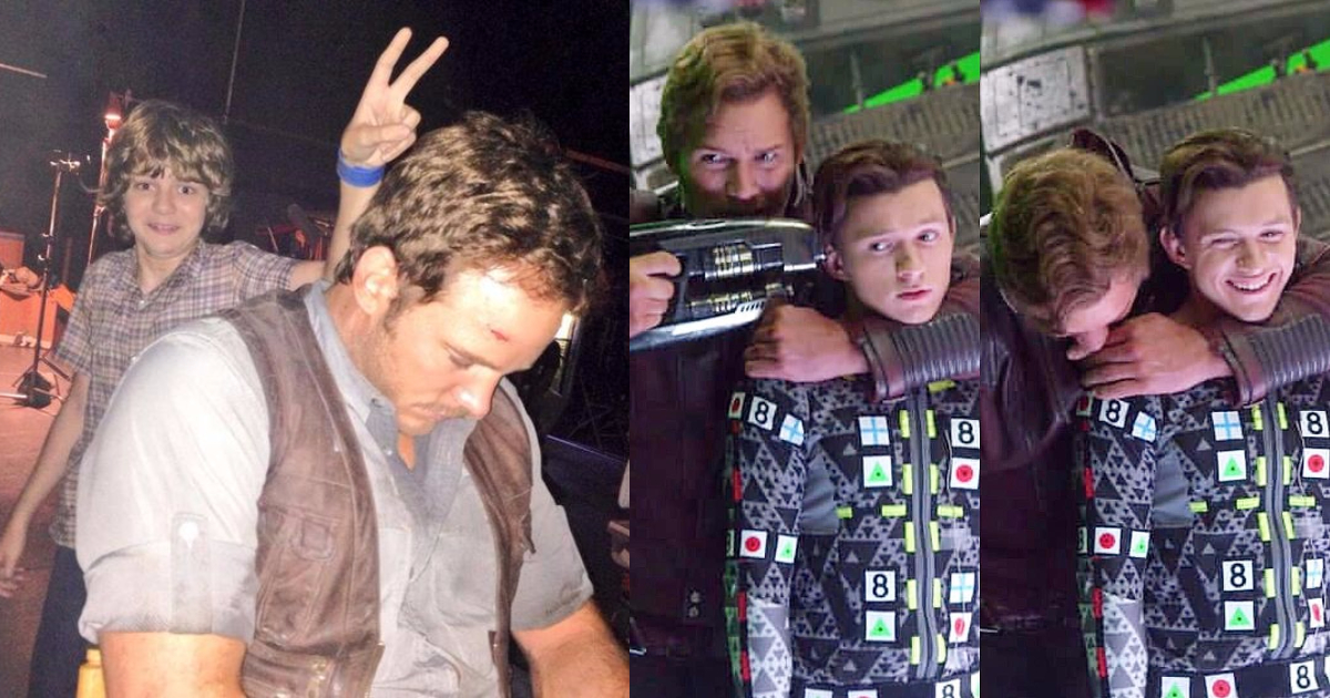 Photo of 25 Hilarious Chris Pratt On-Set Moments That Will Make You Laugh Out Loud