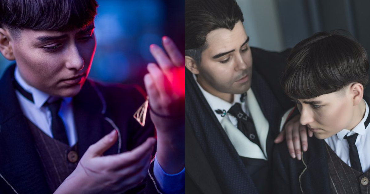 Photo of 25 Extremely Real Credence Barebone Cosplays That Fans Took It To Another Level