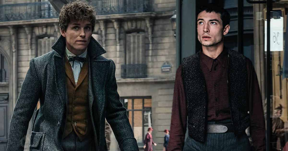 Photo of Fantastic Beasts: The Crimes of Grindelwald – Credence is Not [SPOILER]!