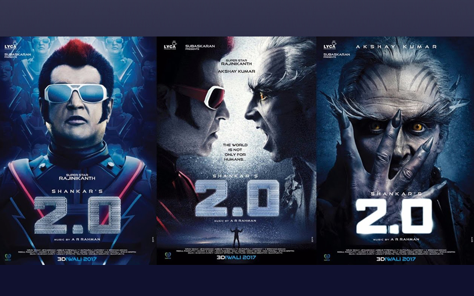 Photo of Enthiran 2.0 Release Date Has Been Announced