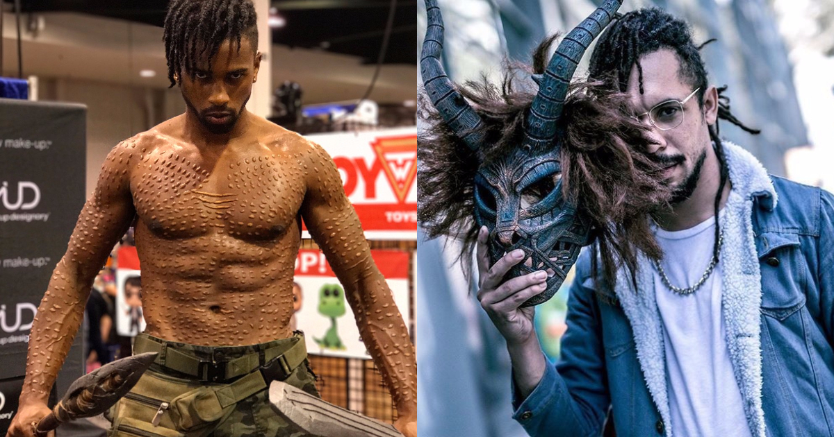 Photo of 25 Awesome Erik Killmonger Cosplays That Will Blow Your Senses