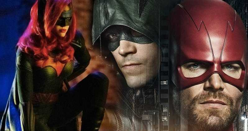 Photo of Arrowverse Update: Elseworlds Synopsis Reveal Interesting Plot Details