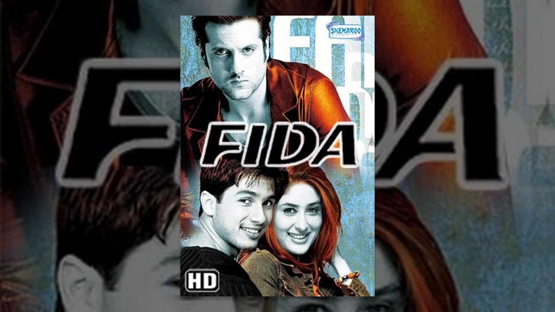 Fida Full Movie