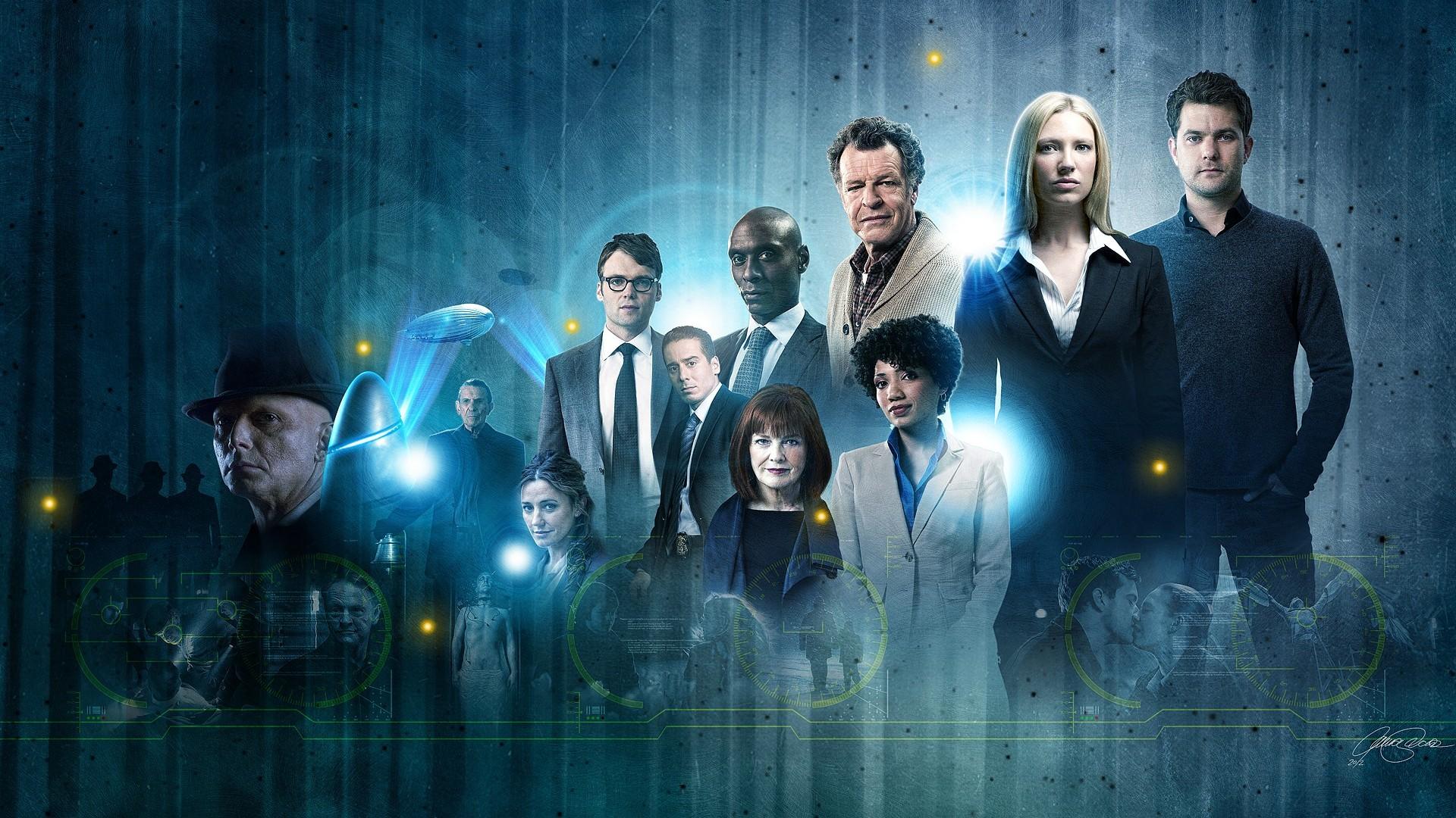 Fan Favorite Mystery TV Shows