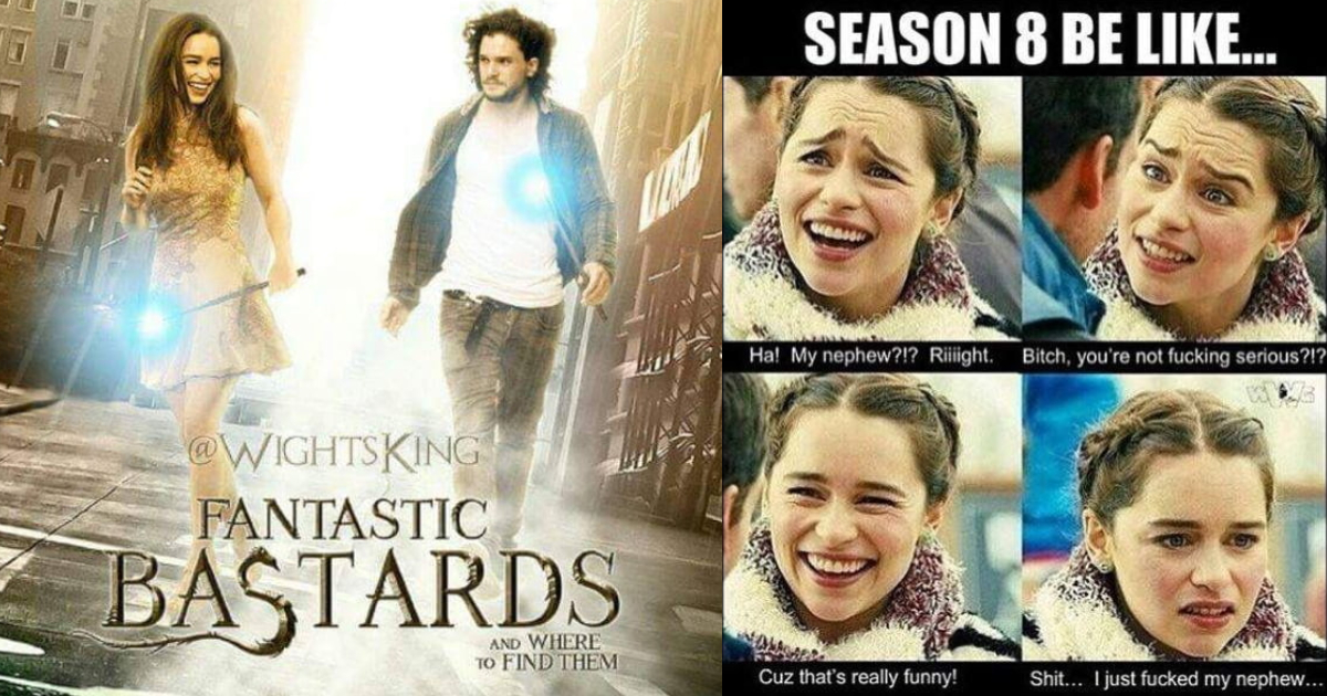 Photo of 27 Funniest Game of Thrones Season 8 Memes That Will Make You Laugh Hard