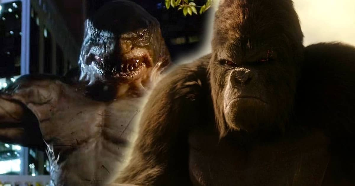 Photo of The Flash Season 5 Confirmed To Have A Gorilla Grodd vs King Shark Fight Scene