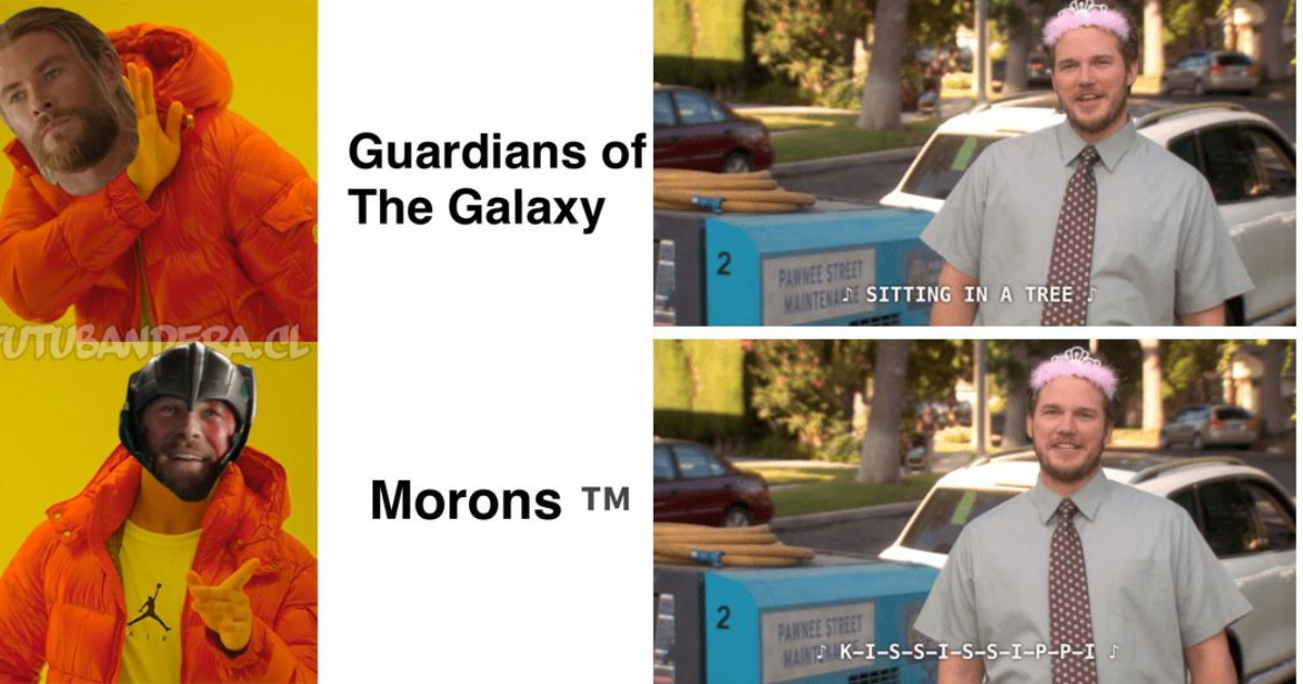 Photo of 25 Funniest Guardians of The Galaxy Tumblr Posts That Will Make Your Day