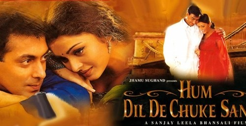 Hum Dil De Chuke Sanam Full Movie