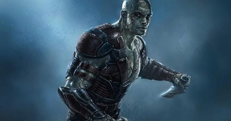 Unknown Secrets of Marvel Characters