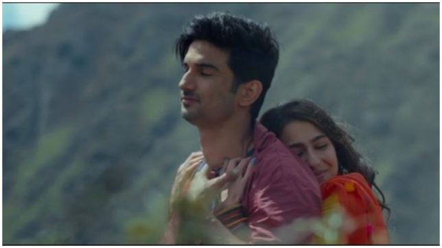 Photo of Lyrics Of Jaan Nisar Song From Kedarnath | Jaan Nisar Song Lyrics