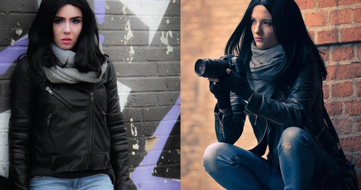 Photo of 25 Amazing Jessica Jones Cosplays Which Will Blow You Away