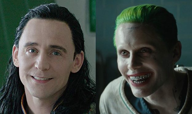 Photo of Artwork Alert: Jared Leto Would've Been A Better 'Loki' Than Tom Hiddleston?