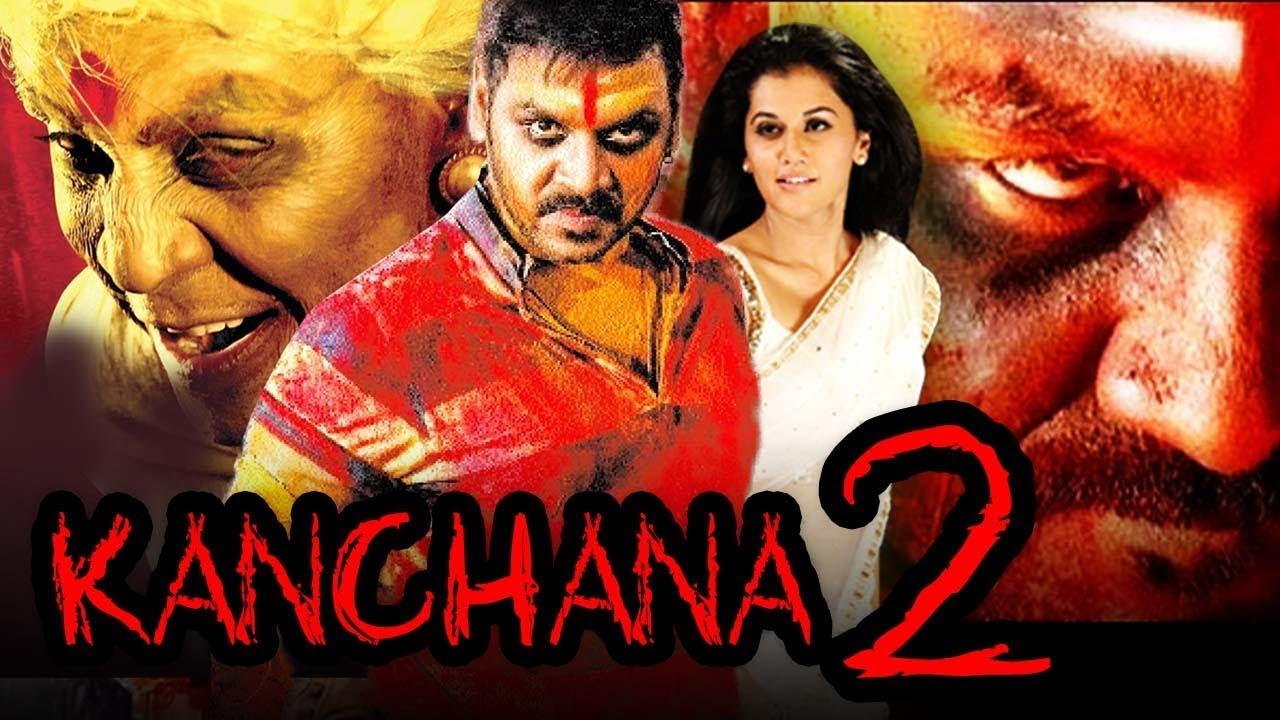 Kanchana 2 Full Movie