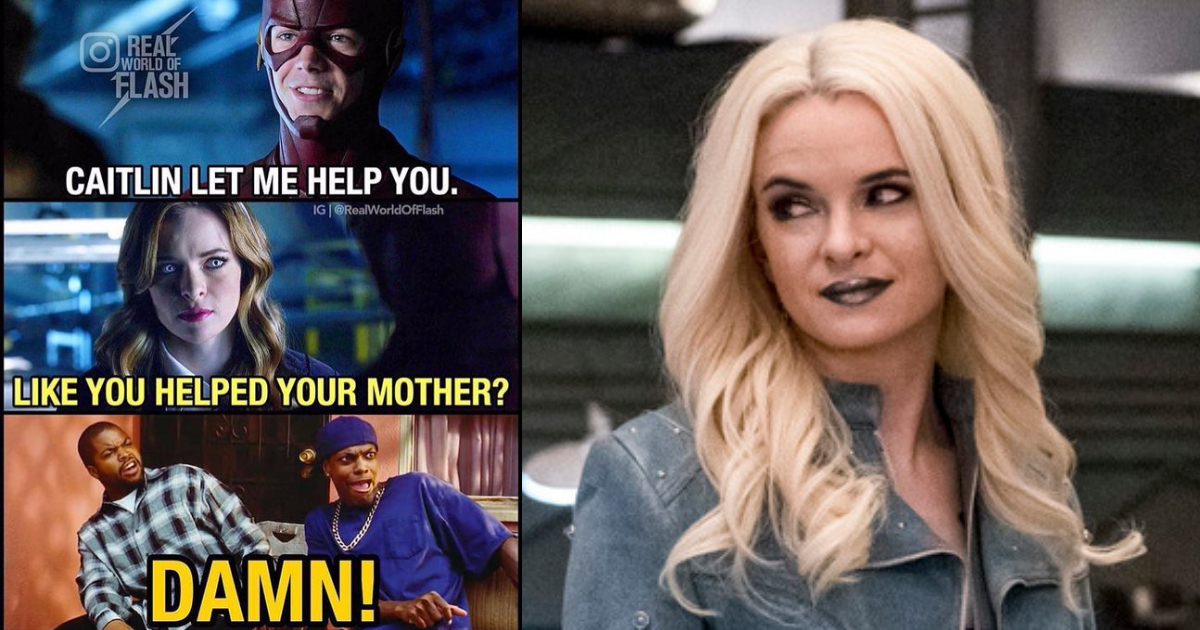 Photo of 25 Funniest Killer Frost Memes That Will Make You Laugh Out Loud
