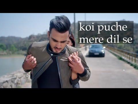 Koi Puche Mere Dil Se Lyrics