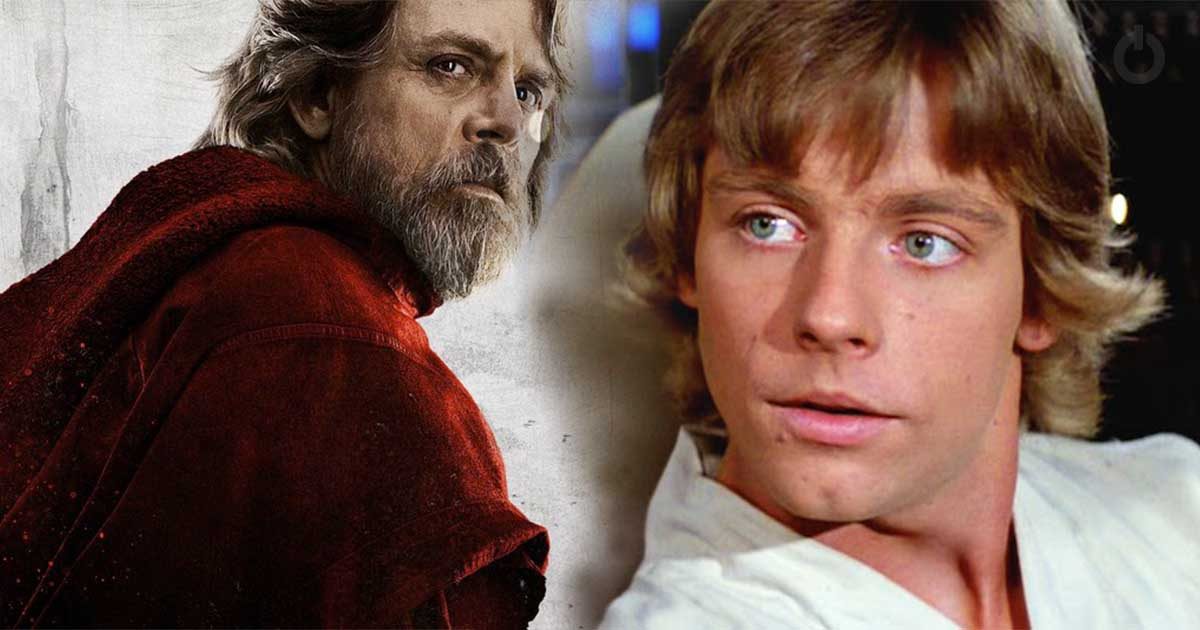 Photo of Death of Luke Skywalker in The Last Jedi Was Fated to Happen From a Long Time Ago!