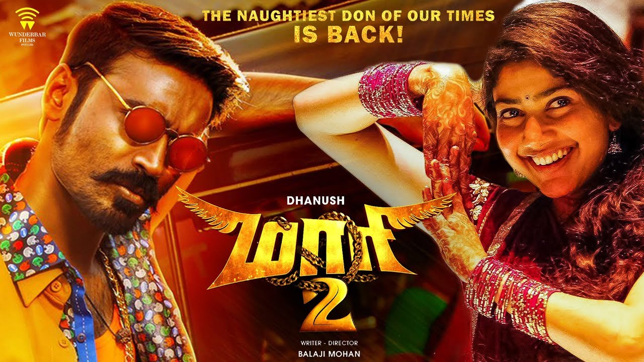 Photo of Maari 2 Mp3 Songs Download In High Definition [HD] Audio Quality